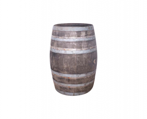 Vintage Oak Barrels for Hire Scotland