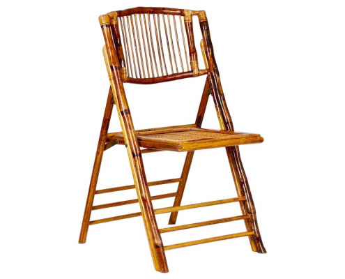 Bamboo Chairs for Hire Devon, South West
