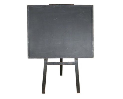 Blackboard and Easel for Hire Prop