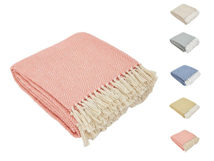 Diamond Blankets for Hire