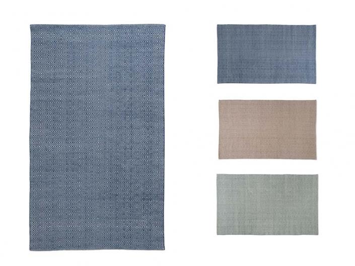 Lincombe diamond rugs to Hire