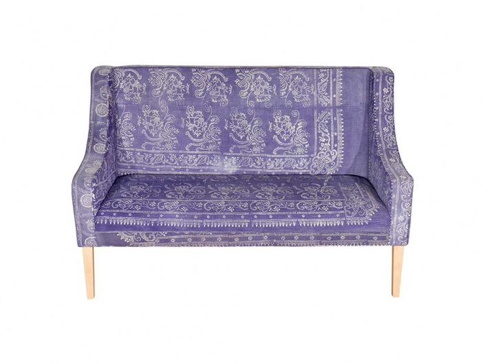 Scandinavian style sofa for Hire Devon, South West