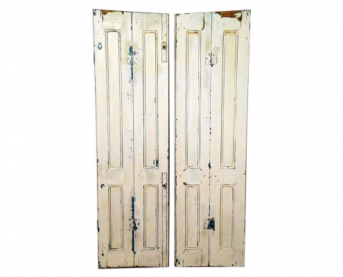 Vintage French Shutters for Hire