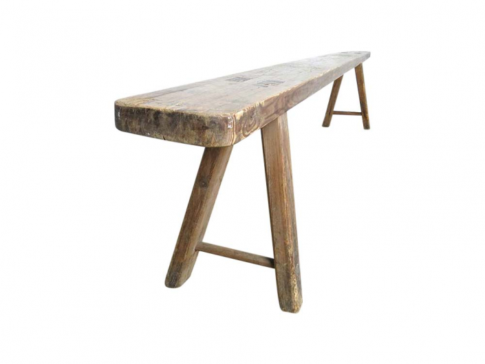 Vintage Bench for Hire