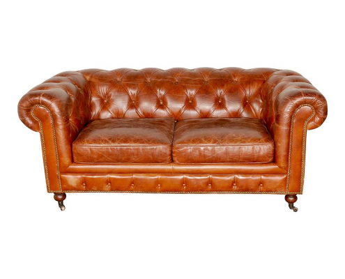 Chesterfield Sofa for Hire Devon, South West