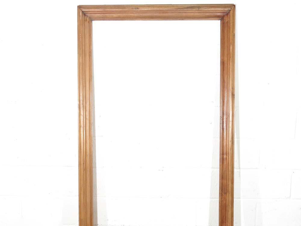 Vintage Huge Frame to Hire
