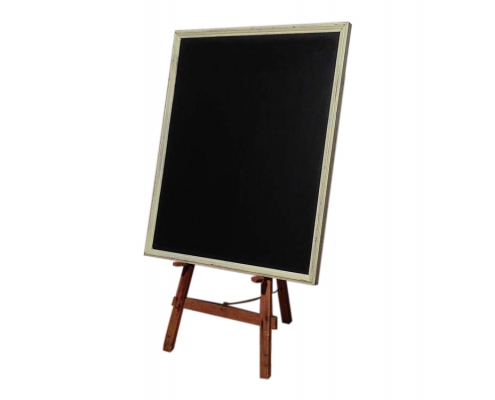 Rustic Old School Blackboard for Hire