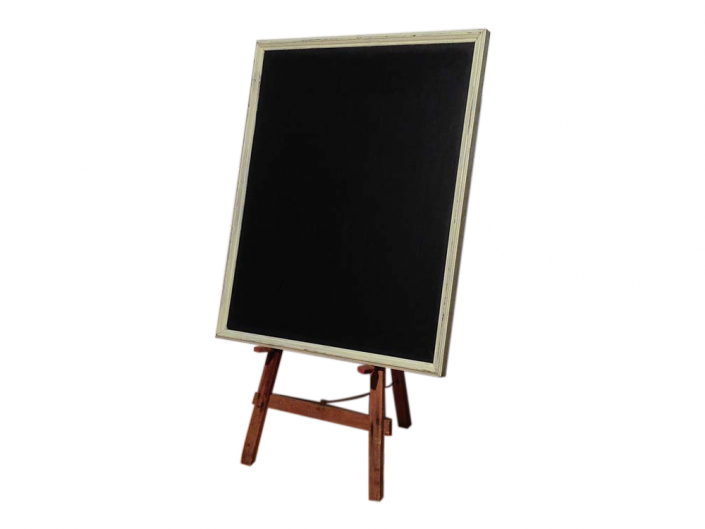 Rustic Old School Blackboard for Hire