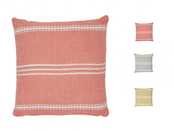 Batham Striped Cushions for Hire Scotland