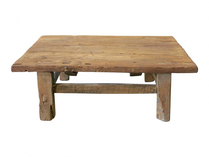 Chinese Small Elm coffee table for Hire Glasgow, Scotland