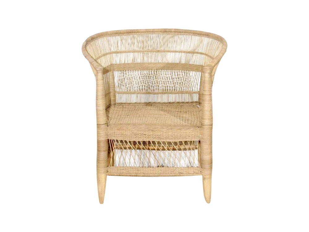 Natural Cane Chair