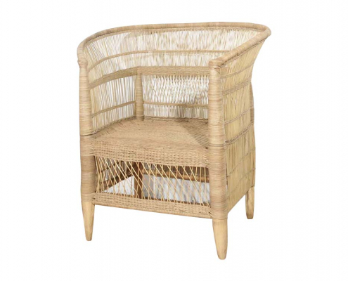 Natural Cane Chair for Sale UK