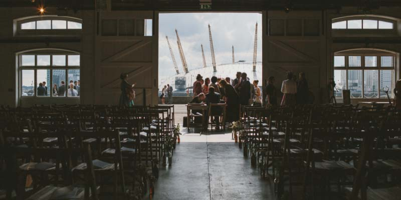 Event Furniture Hire London