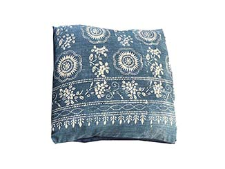 Alfina Rustic Cushion Hire
