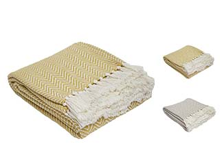 Herringbone Blankets to Hire Scotland