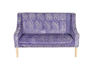 Scandinavian style sofa for Hire Edinburgh, Scotland
