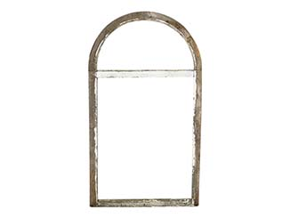 Vintage Window Frame For Hire Scotland