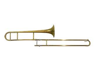Vintage Trombone for Hire