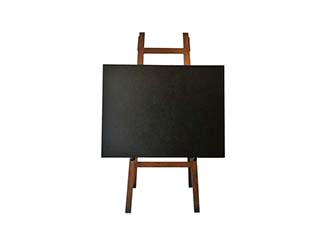 Vintage School Blackboard for Hire