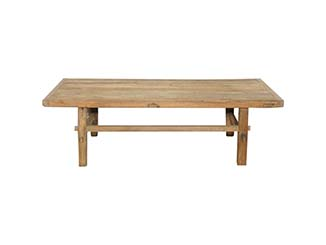 Wooden Table for Hire Devon, South West