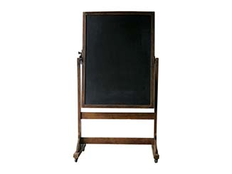 Vintage School Blackboard to Hire Scotland