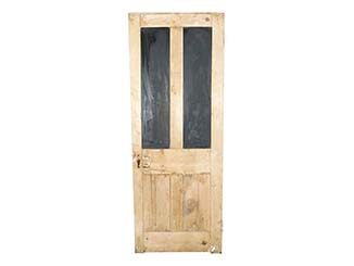 Door blackboard, prop events, available for hire
