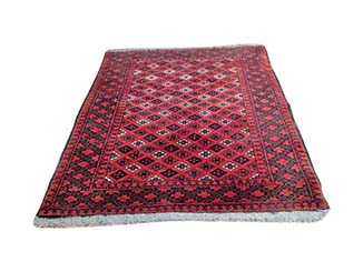 Wool Rug for Hire Scotland