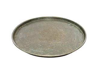 Vintage Steel Trays for Hire Scotland