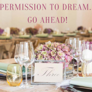 Wedding and Events 2020