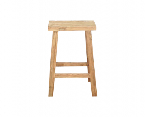 Rustic Wooden Stools for Hire Scotland