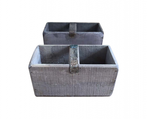 Small Wooden Box to Hire