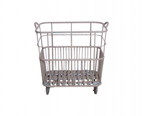 Industrial Trolley for Hire