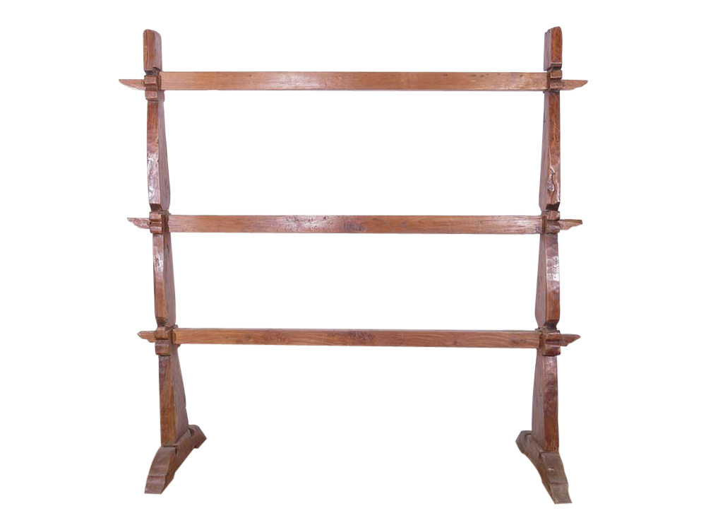 Large Vintage Rack for Hire