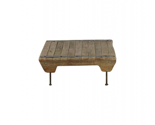 Wooden Table for Hire