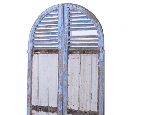 Rustic French Shutters for Hire