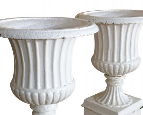 Vintage Urns for Hire