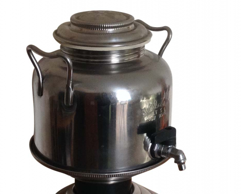 Vintage Urn for Hire Scotland