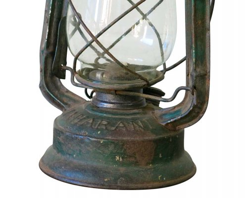 Vintage Lantern for Hire Edinburgh, Scotland