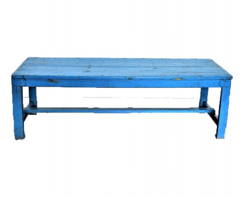 Teak Coffee Table for Hire Scotland
