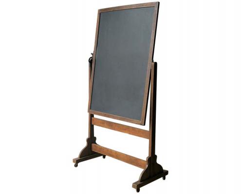 Vintage School Blackboard to Hire Scotland