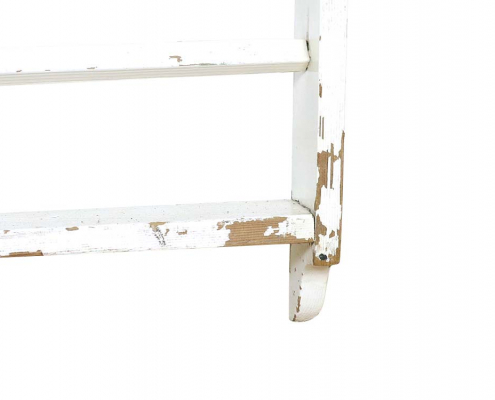 Vintage Wooden Rack for Hire