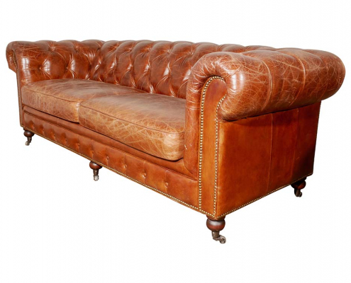 Chesterfield Sofa for Hire