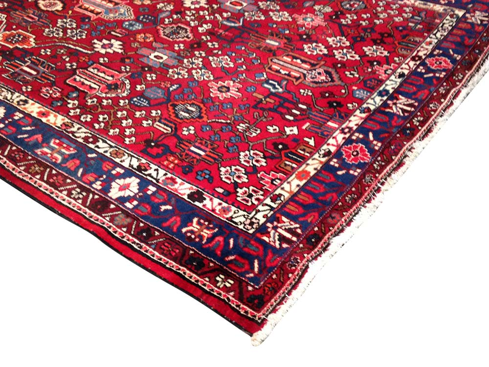 Large Woolen Rug for Hire Scotland