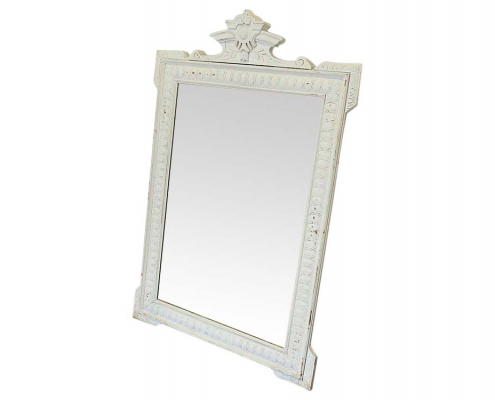 French Mantlepiece Mirror for Hire Scotland