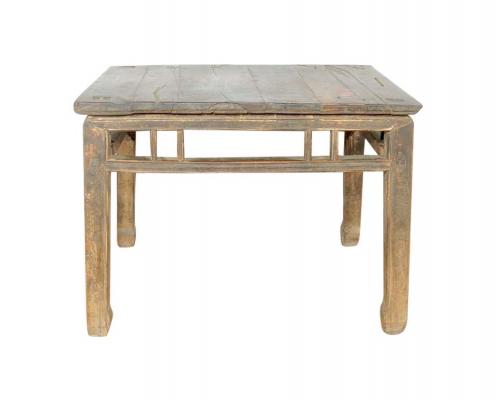 Unique Small Antique Table for Hire