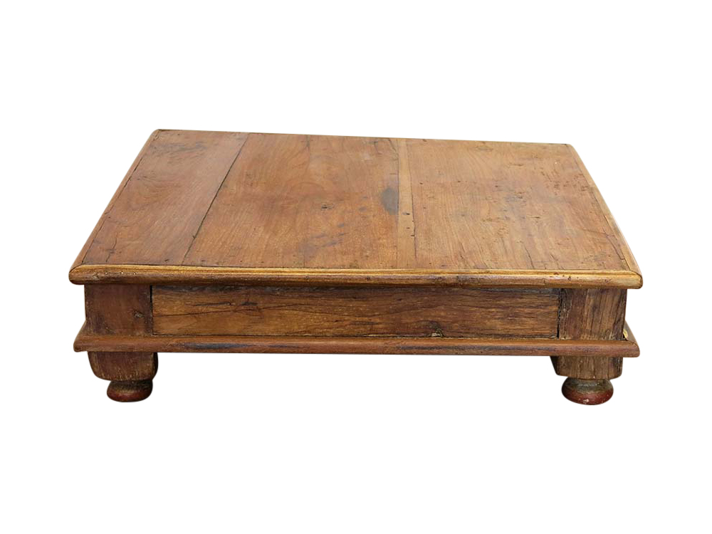 Indian Coffee Table for Hire Scotland