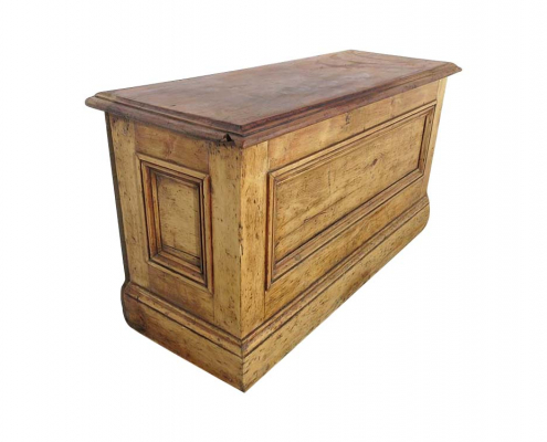 Victorian Wooden Bar to Hire Cheltenham, Cotswolds