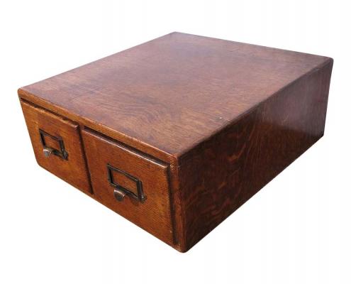 Vintage Wooden Drawer for Hire