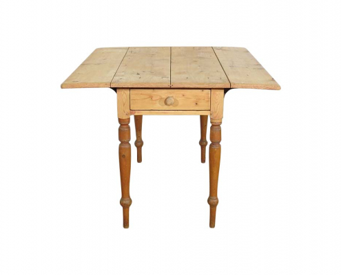 Vintage Folding Table for Hire
