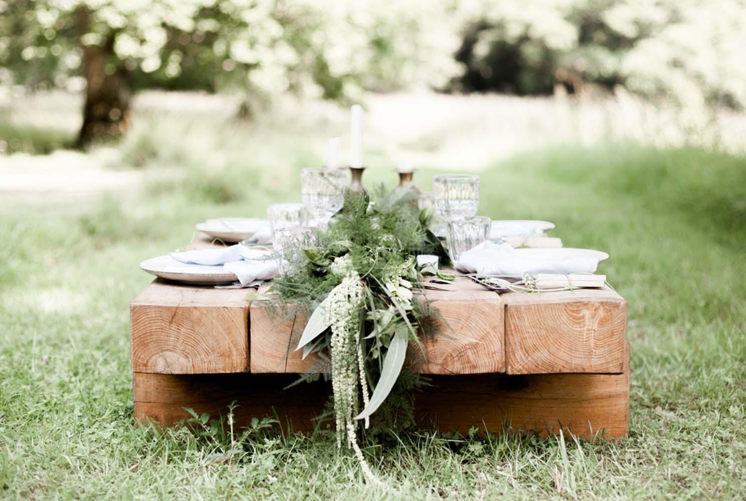 Midsummer Meadow Look Book